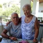Giuseppe and Giuseppina Chiodi