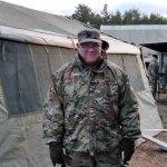 Capt. Doug Hickok