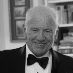 HANDOUT - Gerald Slater, 86, died of covid-19 at Sibley Hospital in Washington, DC on April 24th, 2020, of Covid19.  (Family photo)